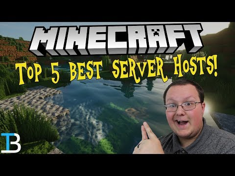 How to buy minecraft server for free -