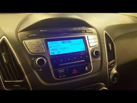 Dension DAB+U i 2014 Hyundai ix35