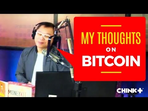 My thoughts on BITCOIN
