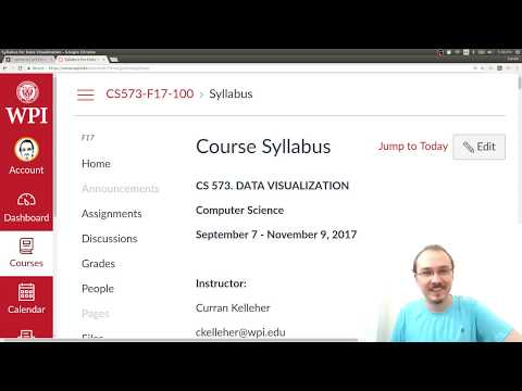 Dataviz Course Launch Introduction