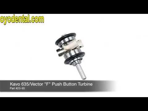 How to Install Dental Handpiece Turbine