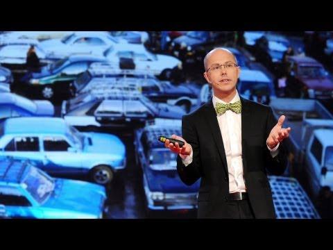 Jonas Eliasson: How to solve traffic jams