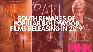 5 Bollywood Films Which Are Getting A South Remake