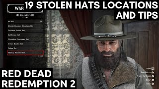 red dead redemption 2 military mountie hat Videos - 9tube tv