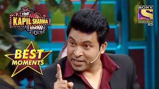 Chandu का नया अवतार | The Kapil Sharma Show Season 2 | Best Moments