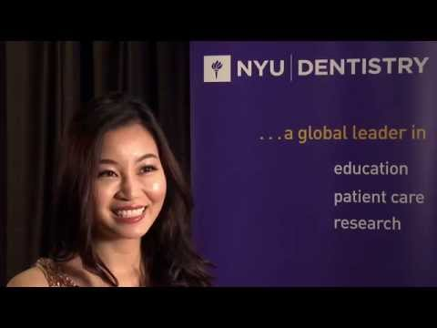 NYU College of Dentistry Programs for International Dentists 2014 Certificate Ceremony
