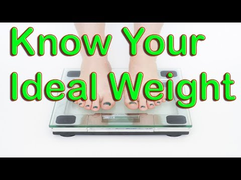 Overweight or Underweight   Know Your Ideal Weight   Weight Chart for Men   Weight Chart for Women