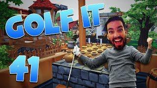 Jump You Fool! JUMP!  (Golf It #41)