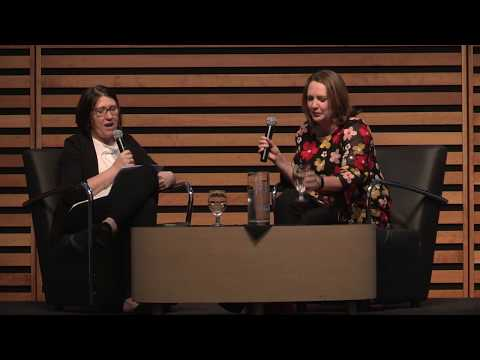 Paula Hawkins | Appel Salon | May 18th 2017
