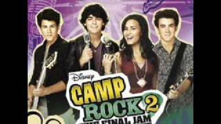 Brand new day (camp rock 2: the final jam) listen to songs.