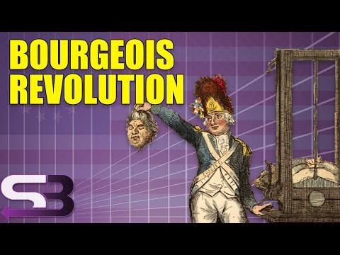The Bourgeois Revolution: World Revolutions #2