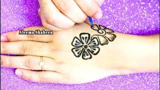 Henna Art Videos
