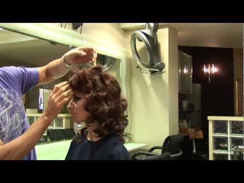 Medium To Long Haircuts ✂ Medium Length Curly Hairstyles ✂ How To Style Wavy Hair