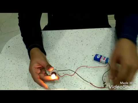 Simple Electric Circuit