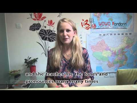 Study mandarin in Shanghai   #wowomandarin