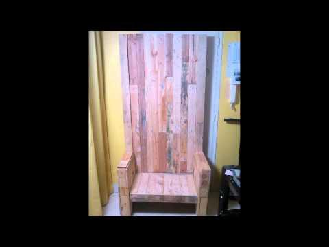 Akira Throne DIY