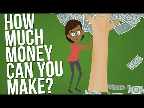 How Much Money Can I Make Working at a Staffing Agency?