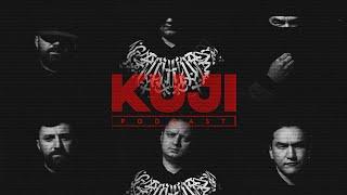 Сабуров, Коняев и Каргинов давно не виделись (KuJi Podcast 62)