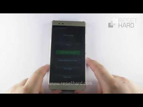 How To Hard Reset Lenovo Vibe K5