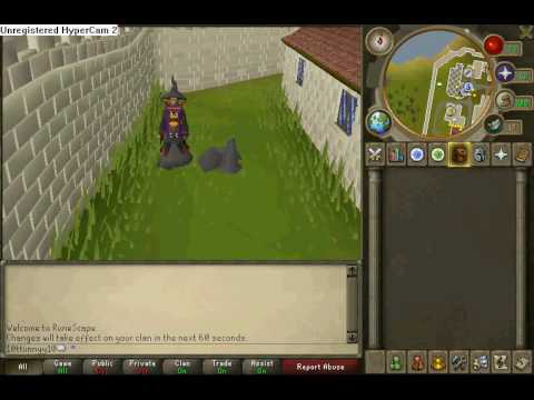 How To Get A Dusty Key In Runescape