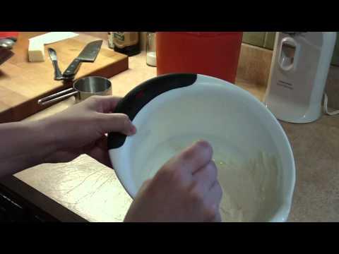 Kell's Kitchen - Making Pancake Mix & Pancakes
