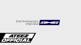 ATEEZ(에이티즈) 2nd Anniversary Interview