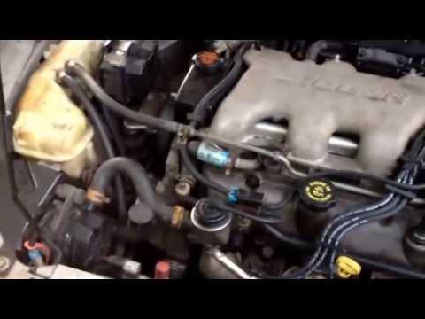 3100 V6 Possible Rod Knock?