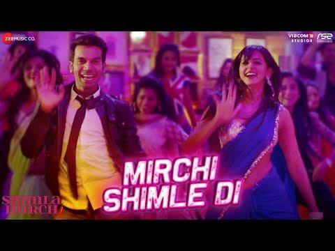 Xxx Mp4 Mirchi Shimle Di Shimla Mirch Hema Malini Rajkummar Rao Rakul Preet Singh Meet Bros Anjjan 3gp Sex
