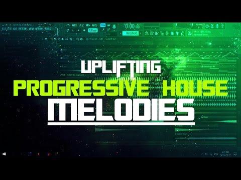 How to make Uplifting Progressive House Melodies | FL Studio Tutorial