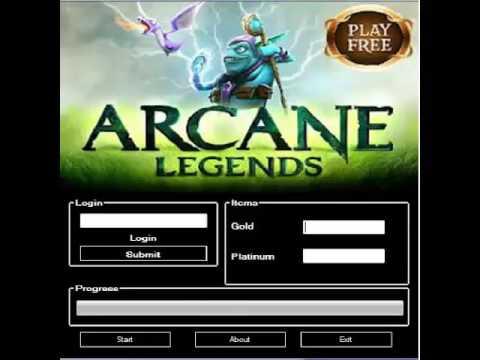 Arcane legends mod apk 2018 | Arcane Quest Legends 1 0 5 Mod Apk