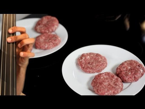 How to grind your own hamburger blend and cook it - Frankie Cooks