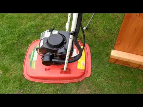 Equipment for Lawn Care