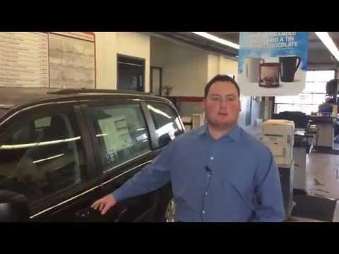 2015 Dodge Grand Caravan CVP Canada value package