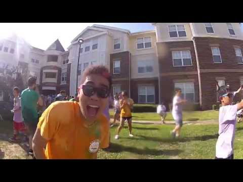 What is CYC? Houston CYC (Chinese Youth Camp) Video 2013