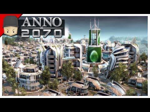 Anno 2070 - Ep.03 : Population Boom!