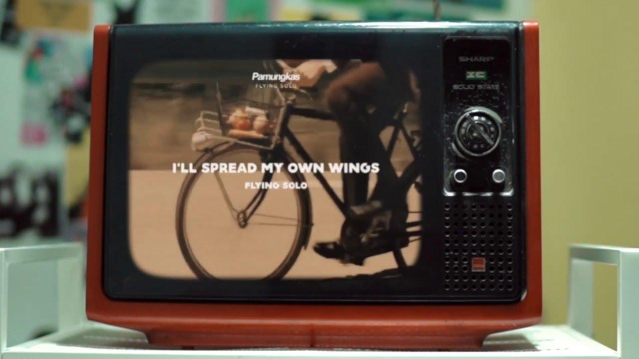 Download Pamungkas - Flying Solo MP3 Gratis