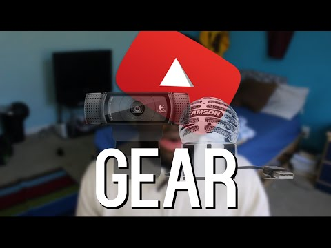 How To Start YouTube on a Budget - Part 1/3 ($100)