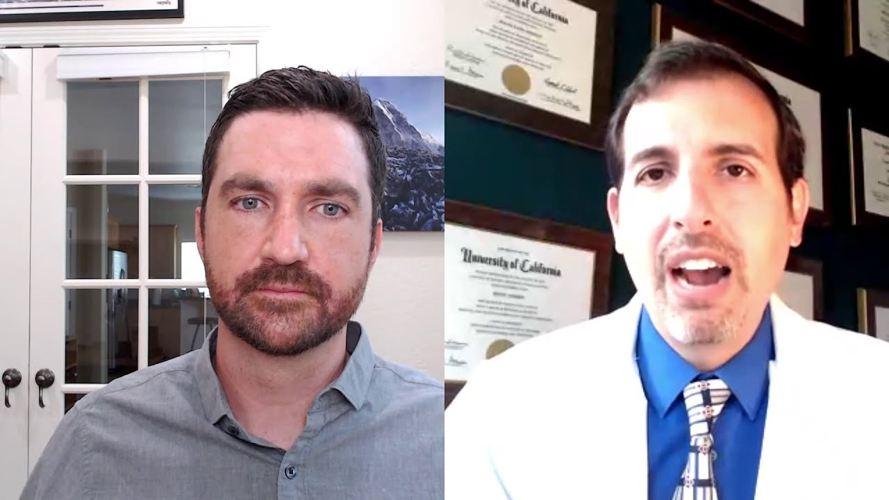 Dr. Roger Seheult: COVID-19 Question & Answer - Live - June 14, 2020