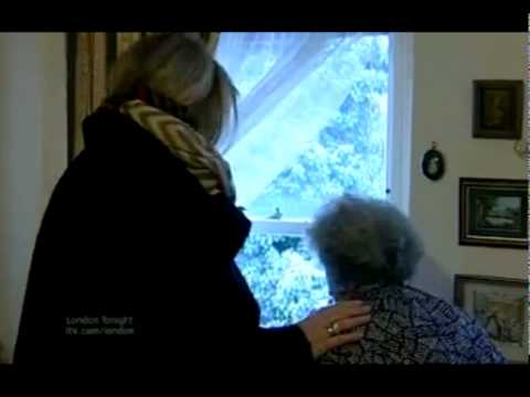 Keep an eye out for your older neighbours through the cold weather