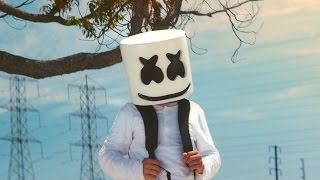 Marshmello - Alone (Official Music Video) ↪︎http://smarturl.it/melloAlone Trap Nation Spotify: http://spoti.fi/237iVZi  🔊 Trap Nation 🔊 ●http://nations.io ●https://vine.co/thetrapnation ●http://twitter.com/alltrapnation ●http://instagram.com/trapnation ●http://facebook.com/alltrapnation ●http://soundcloud.com/alltrapnation ●https://snapchat.com/add/trapnation ●https://open.spotify.com/user/alltrapnation ●musical.ly: trapnation  📪  Send us stuff! 📭 P.O. Box 341937  3751 Motor Ave.   Los Angeles, CA 90034  Director: Daniel Burke Creative Agency: 23FIFTN Executive Producer: Reed Matthews Producer: Karam Gill & Jack Winter Director of Photography: Ian Quill 1st AD: Helena McGill Unit Production Manager: Steven Taylor Production Coordinator: Jake Herman & Cole Mier Production Designer: Bryce Neville Editor/DIT: Alex Crosby Colorist: Kinan Chabani  🎵 Marshmello 🎵 ●https://facebook.com/marshmellomusic ●https://soundcloud.com/marshmellomusic ●https://instagram.com/marshmellomusic ●https://twitter.com/marshmellomusic ●https://youtube.com/marshmellomusic  ✅ Copyright Free Music ✅ http://bit.ly/TNRoyaltyFree   🚫 The music and the background in the following video are not free to use, if you