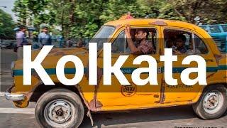Kolkata   A city of people