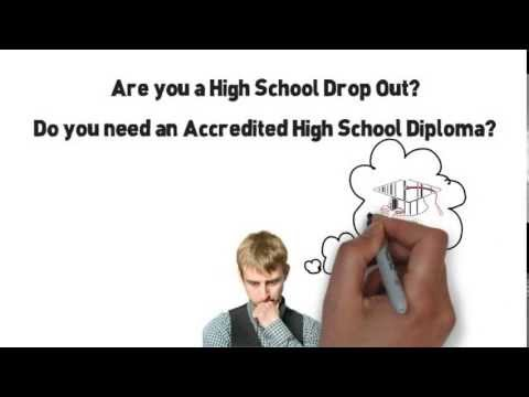 Need a High School Diploma Fast?
