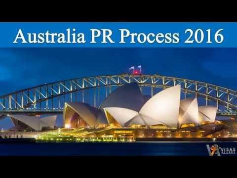 Australia PR Process 2016 - Visas Avenue