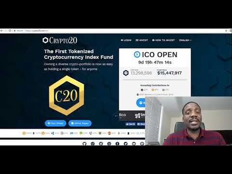 Flixxo and Crypto20  ICO  Review