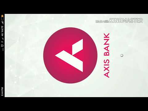 How to pay credit card bill using axis Bank app in telugu