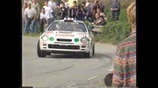 1995 Rally Catalunya (part 2/2)
