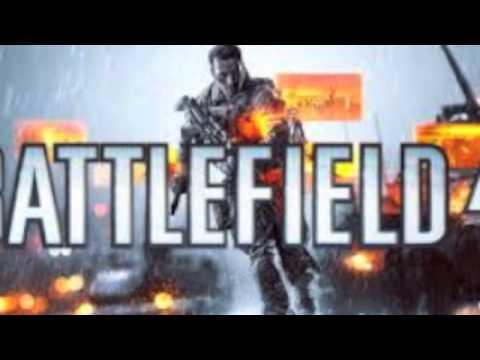 Pre Order Battlefield 4