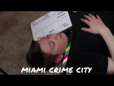 Miami Crime City