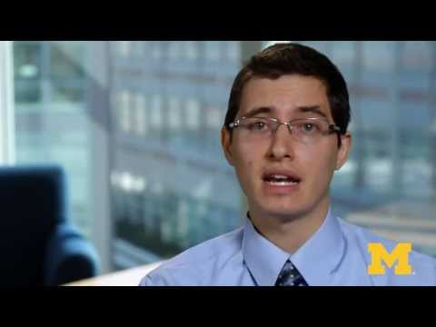 Jump-starting a Career in Clinical Research at Michigan