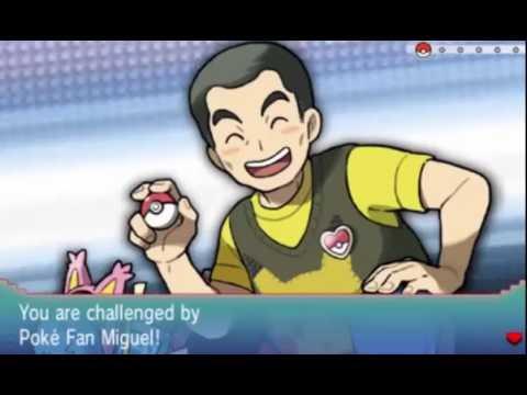 Pokémon Alpha Sapphire Walkthrough Part 15: Peace out Slateport!